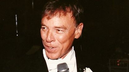 I. Robert Goodman died July 18 from chronic obstructive pulmonary disease at the age of 90.