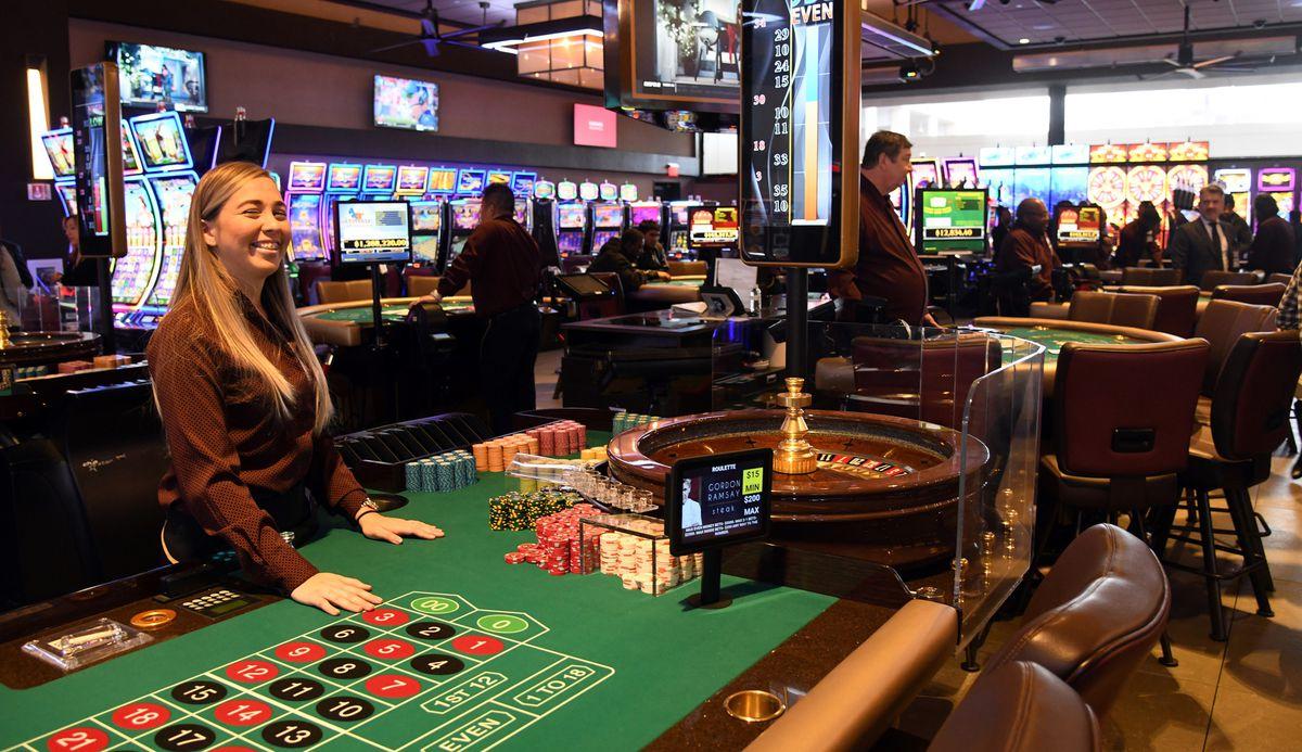 horseshoe casino baltimore games