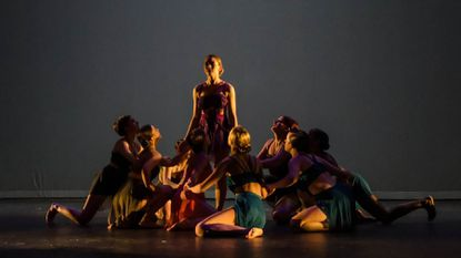 Dancers from Project C Studios are preparing for their annual concert to be performed June 14 and 15.