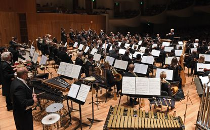 Instead of throwing a gala on Sept. 14, the BSO will present a free, public concert at Meyerhoff Symphony Hall that previews the upcoming season.