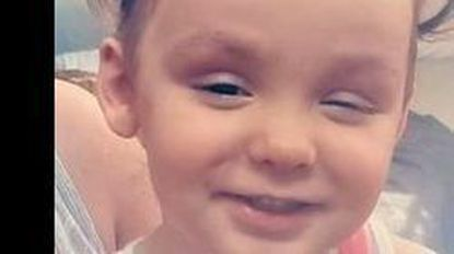 After death of 2-year-old girl ruled a homicide, Havre de Grace police 'working hard to get justice'