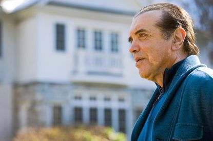 From Sun Magazine: Chazz Palminteri brings rustic Italian style to suburban New York
