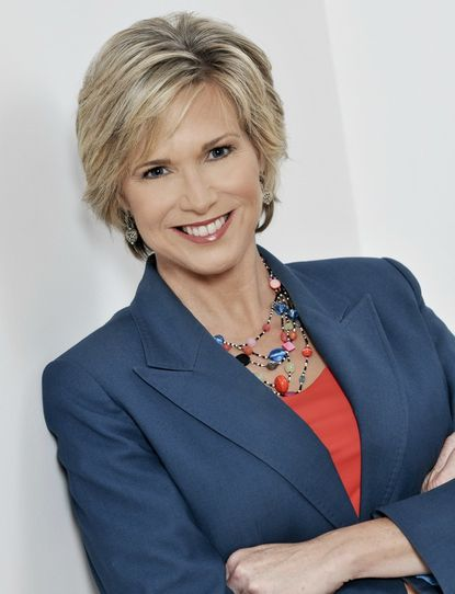 Are middle-aged local anchorwomen a target for downsizing?