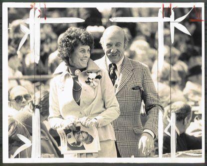 Alice B. Hoffberger, Baltimore arts patron and philanthropist, dies