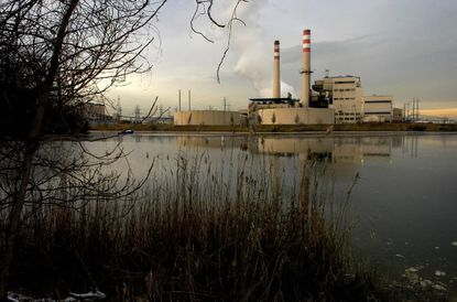 House panel weighs air pollution limits Hogan yanked