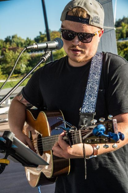 Carroll Nightlife: Entertainment from Aug. 22 through Sept. 1