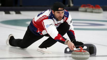 Jared Allen and 3 other NFL stars want to go to the 2022 Olympics — as curlers