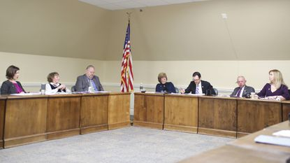 Carroll delegation discusses, votes on county-specific bills for General Assembly
