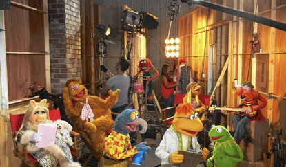 In defense of a feminist Miss Piggy and a Kermit with no pants