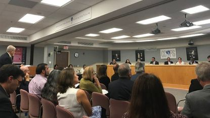 Committee recommends no immediate closures or redistricting for Carroll schools