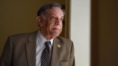 Howard Community College appoints former delegate Frank Turner to board of trustees
