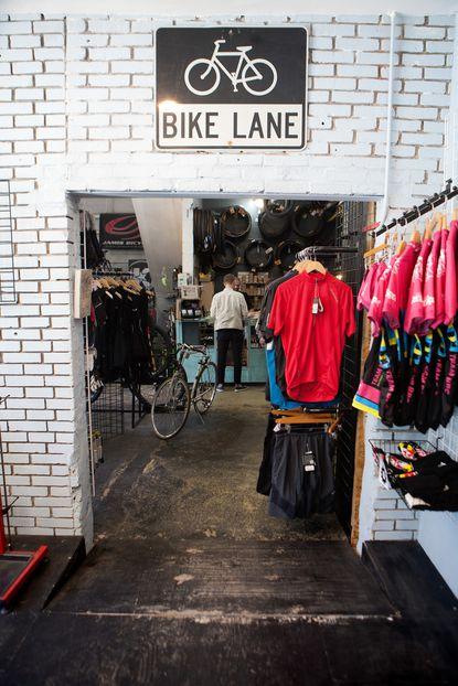Best Bike Shop - Baltimore Bicycle Works