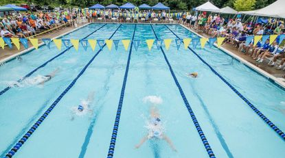 For more than three decades, the City of Aberdeen has been able to offer its citizens an affordable and safe place to beat the summer heat at the Aberdeen Swim Center.