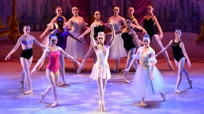 The Nutcracker will be performed at Carroll Community College.