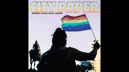 In This Week's City Paper: The Queer Issue