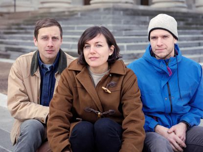 Outer Spaces release video for 'Born Enemy'; full-length out today