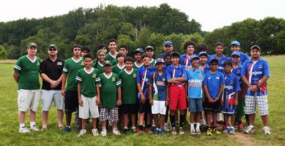 Maryland Youth Cricket Championship