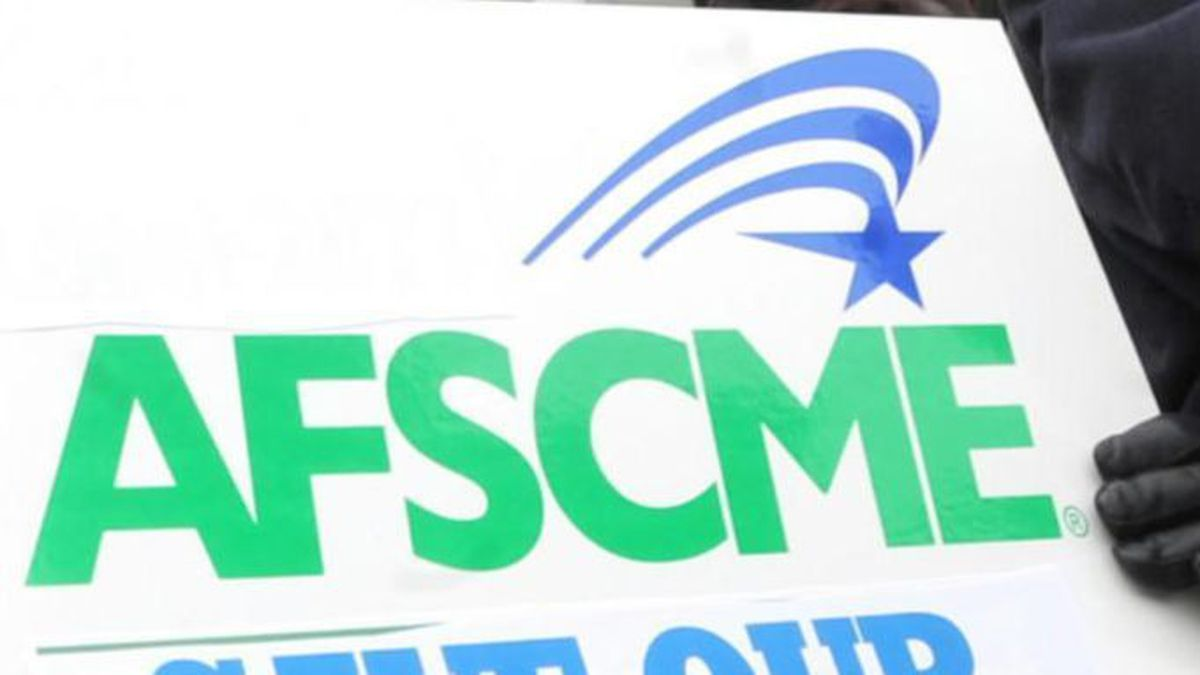 Maryland state employees file lawsuit against AFSCME to recoup union fees that Supreme Court found illegal