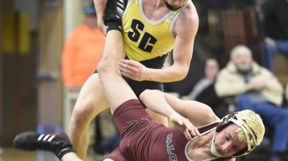 High School Sports: South Carroll-Winters Mill wrestling dual reset for Feb. 2