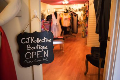 CJKollective opened in Bel Air May 6.