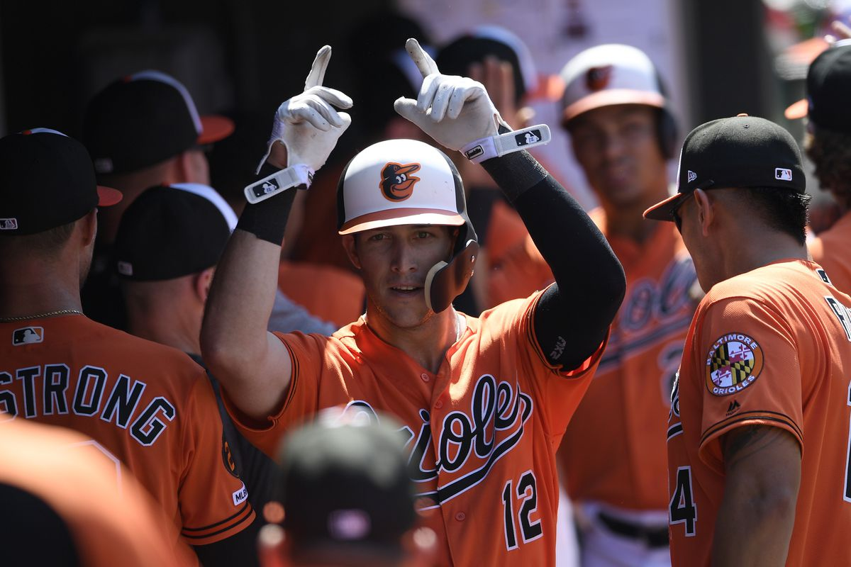 Orioles on deck: Lineups, pitching matchup and how to watch Wednesday's game vs. Nationals