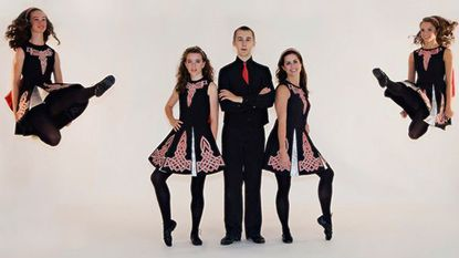 On Saturday, March 9, Teelin Irish Dance will give two performances at Carroll Arts Center in Westminster at 3 and 7 p.m., featuring spirited Irish dance and a variety of live Celtic music. Tickets are $18 for adults and $14 for students and seniors.