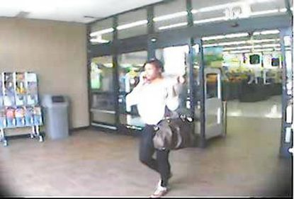 """Several stores in Harford have had """"customers"""" use or try and use counterfeit $100 bills in recent weeks."""
