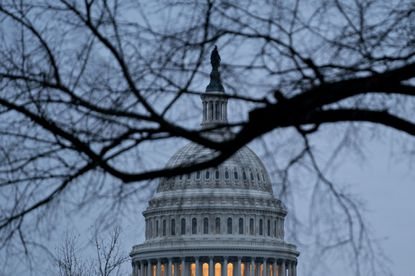 Government shutdown is now the longest ever
