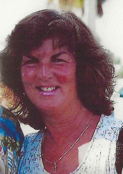 Kathryn Brooks taught at Eastern High School and worked for the American Lung Association.