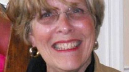 Jean Derby, editor and Girl Scout leader, dies - Baltimore Sun