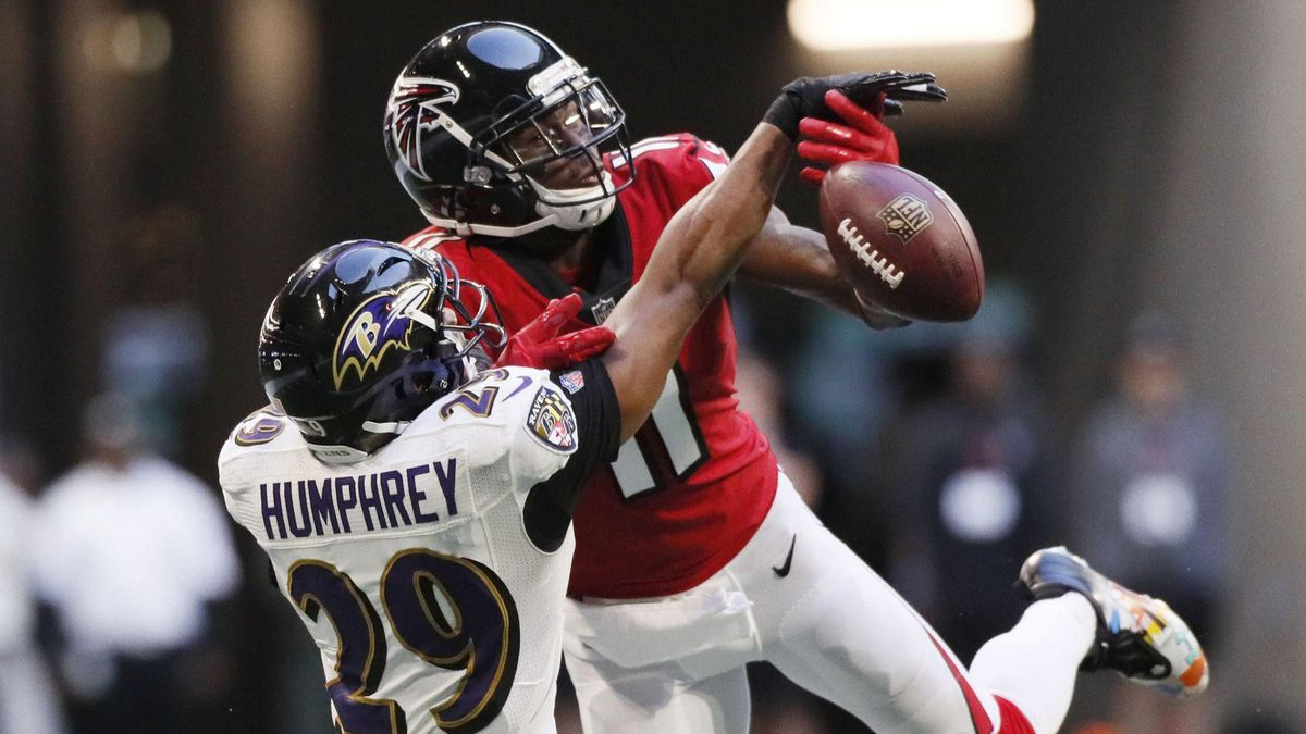 Five Things We Learned from the Ravens' 26-16 win over the