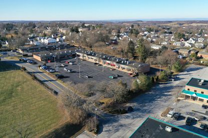 Fairground Village Center, a 29,000-square-foot neighborhood retail center fronting 140 Village Road in Westminster, has been sold for $4.5 million.s