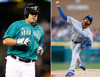 In another sign of their willingness to pursue immediate success, the Orioles remain interested in Kendrys Morales and Ervin Santana, acording to industry sources.
