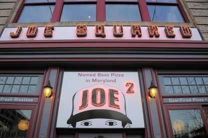 "Joe Squared is among the restaurants participating in Bmore Gives More, a citywide fundraising campaign held on ""Giving Tuesday"""