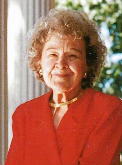 Mildred Otenasek