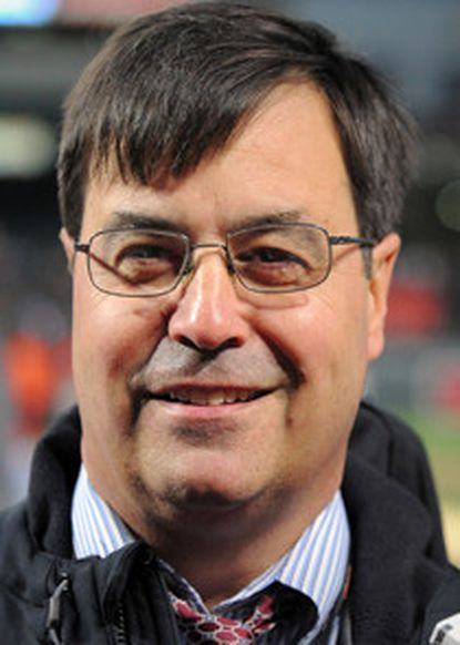 Dan Duquette says his Montreal Expos were 'Moneyball 1'