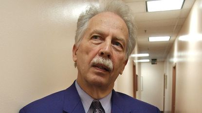 Donald N. Walls, film and theater critic, dies