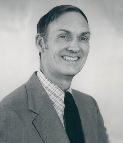 Frank R. Shivers Jr. wrote two books on Baltimore's Bolton Hill neighborhood.