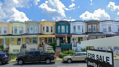Home sales in Baltimore plunged during May because the ransomware attack on city computers paralyzed systems critical to closing the transactions.