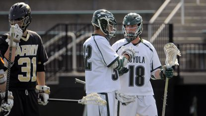 Review & preview: Loyola Maryland men's lacrosse