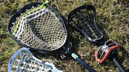 Lacrosse season opened for a few girls teams Monday with Edgewood and Bel Air getting wins.