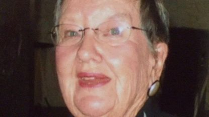 Mary J. Gillern, former director of the Victory Villa Senior Center, was also an artist and writer.
