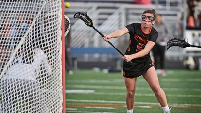 McDonogh's Emma Schettig has been invited to play in the UA All-America Senior Showcase on June 29.