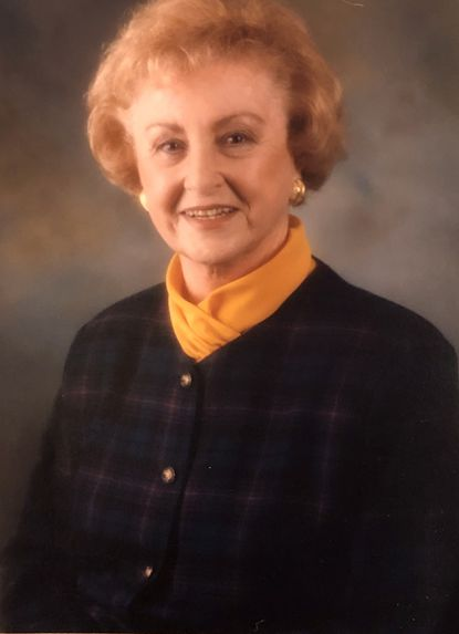 Dr. Alice Louise Kempner was a respected Baltimore County educator with a quick wit and a strong sense of discipline that influenced generations of students.