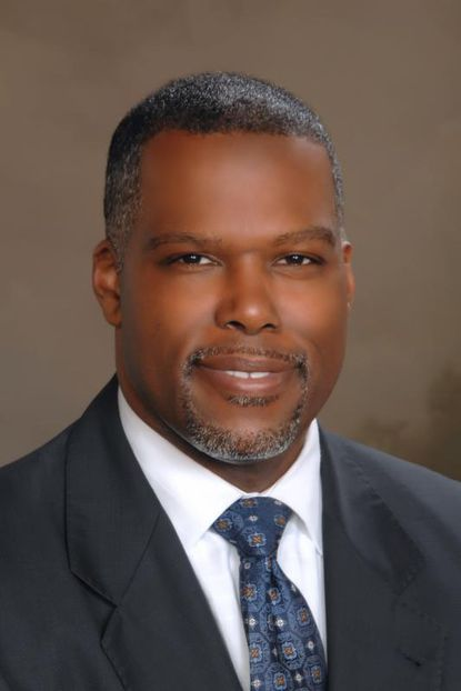 The Howard County Chamber of Commerce has chosen Leonardo McClarty as its new president and CEO.