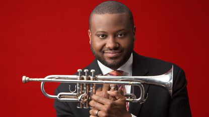 Sean Jones has been named the new Richard and Elizabeth Case chair in jazz studies at the Peabody Conservatory of the Johns Hopkins University.