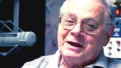 A morning disc jockey on WITH, Jack Gale was known for his off-beat stunts. He died Jan. 24 at age 92.
