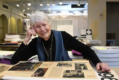 Betty Cooke recalls the comeback of a little Baltimore street named Tyson
