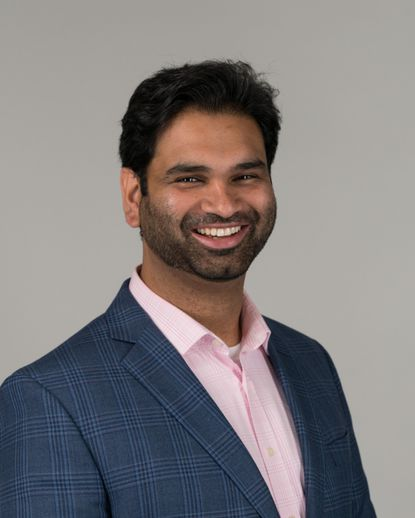 Pritpal Kalsi has been selected to succeed SC&H Group co-founder Ron Causey as CEO of the Sparks-based consulting and accounting firm on Jan. 1, 2021. - Original Credit: For The Baltimore Sun