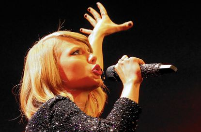 Taylor Swift, Mary J. Blige upend music world with creative disruption